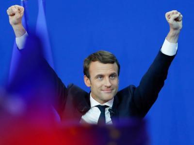 """Siria, venti di guerra. Macron: """"Assad ha usato armi chimiche"""""""