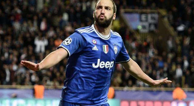 Champions League: vittoria e primato per la Roma. Il solito Higuaín salva la Juve