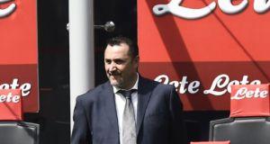 MASSIMILIANO MIRABELLI Ricardo Rodriguez Milan