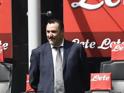 Milan, nuovo nome per l'attacco: Mirabelli punta Dolberg dell'Ajax