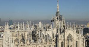 Milano scuola-lavoro