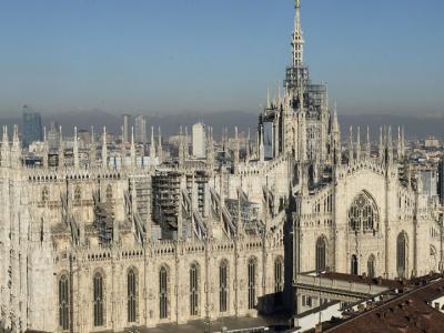 Alternanza scuola-lavoro, studenti in piazza: tensioni a Milano