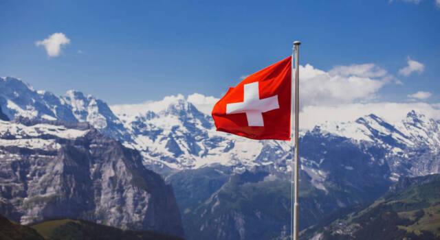 Svizzera e rientro dei Capitali esteri