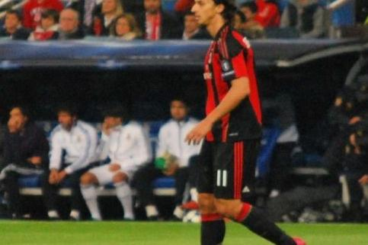 Alexandre Pato: forza, velocità e classe al servizio del Milan