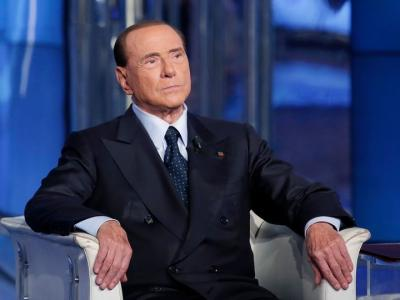 "Berlusconi: ""Fake news? Putin ha rispetto per l'Italia"""
