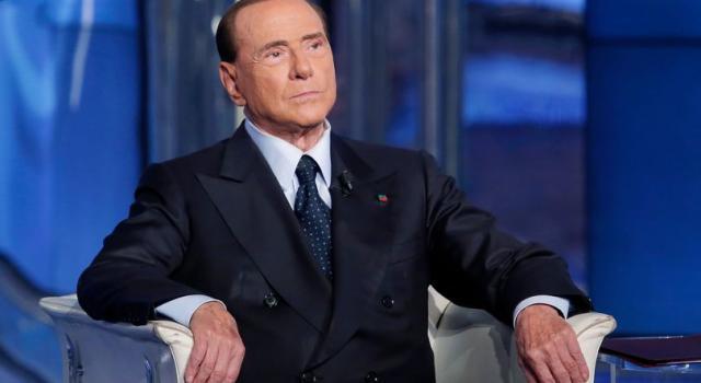 """Silvio Berlusconi: """"Senza maggioranza mi ritiro, vuol dire che gli italiani non sanno giudicare"""""""