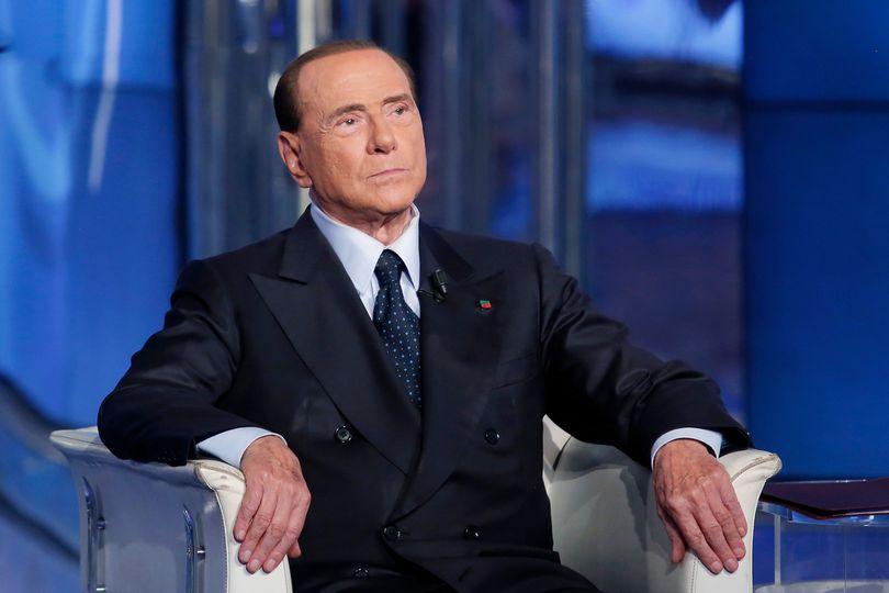 SILVIO BERLUSCONI Gattuso