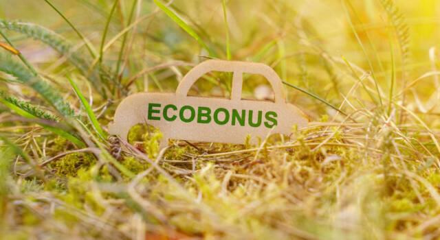 Ecobonus auto usate al via: come funziona