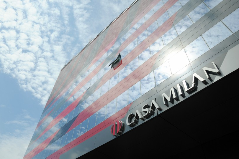 cessione Milan Settlement Agreement