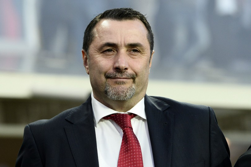 Massimiliano Mirabelli Blind