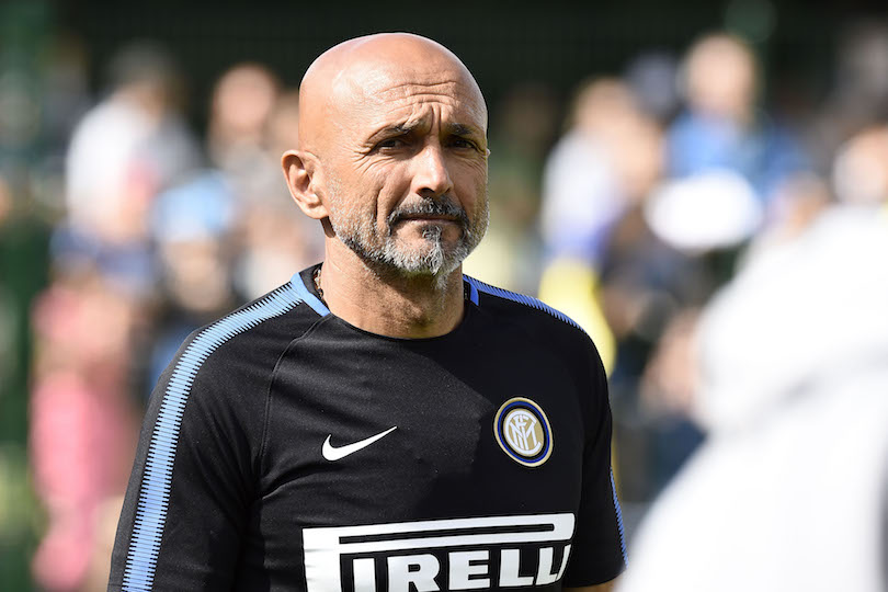 Luciano Spalletti Perisic