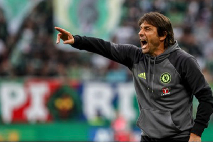 Antonio Conte Premier League Milan