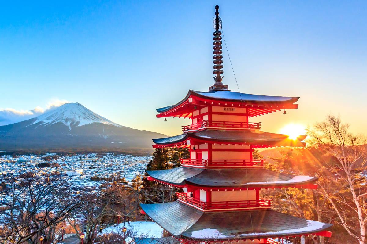 Tokio Giappone