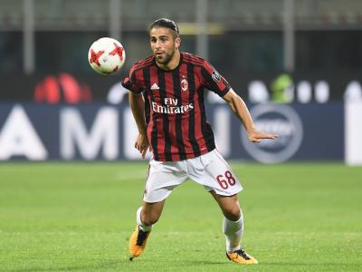 """Bologna-Milan, Rodríguez: """"Ci è mancato il gol"""""""