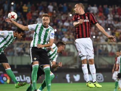 Milan-Frosinone, accordo per Antonelli: ma c'è il nodo ingaggio
