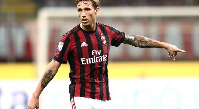 Verso Milan-Juve, Davide Calabria out. Domani la giornata decisiva per Lucas Biglia