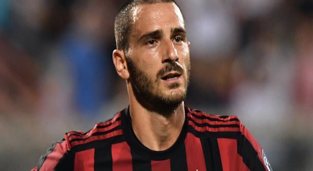 Milan, Bonucci capitano in vendita: pro e contro della sua (eventuale) cessione