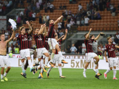 Bonucci Lazio-Milan streaming stipendi 2018