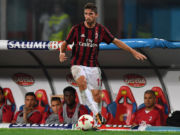 Fabio Borini Milan-Torino