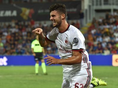 Milan, Cutrone nel mirino del Borussia Dortmund ma i rossoneri lo blindano