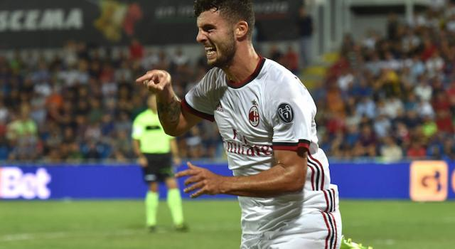 Milan, Patrick Cutrone vale quasi cinquanta milioni! Ma ora deve giocare…