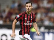 Nikola Kalinic Serie A TIM Milan