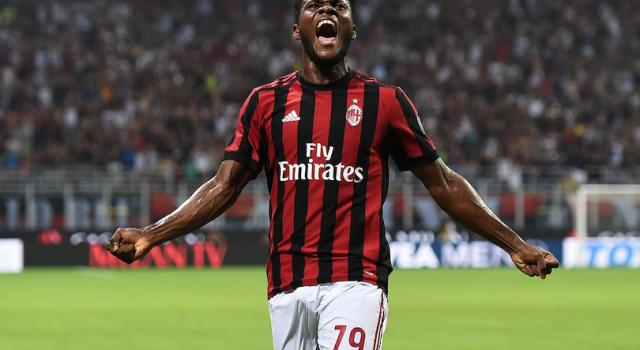 Gattuso fissa l'obiettivo: restituire il vero Frank Kessié al Milan