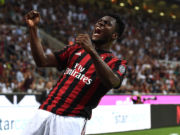 Franck Kessie Crotone-Milan probabili formazioni