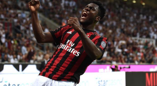 Rossoneri a valanga: Milan-Shkendija finisce 6-0, passaggio del turno in cassaforte!