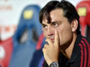 Milan-Udinese difesa a tre Vincenzo Montella