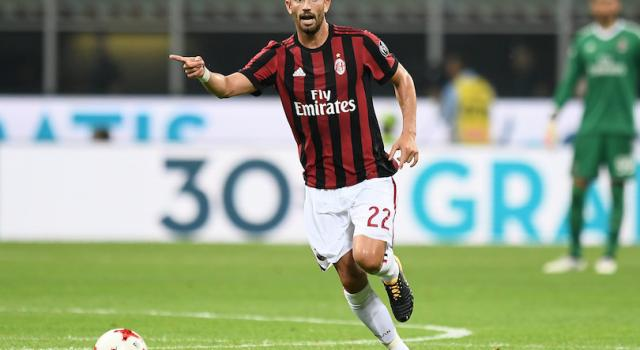 Musacchio, il Milan inizia a riflettere: è lui l'anello debole della difesa?