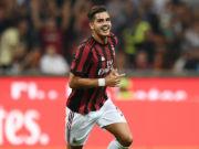 André Silva Inter-Milan