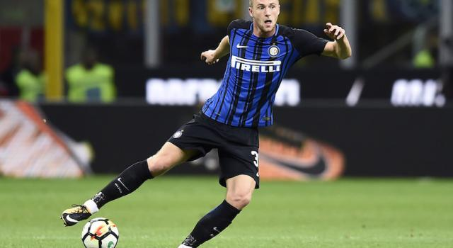 Inter, si complica il rinnovo di Škriniar: no del giocatore alla prima offerta
