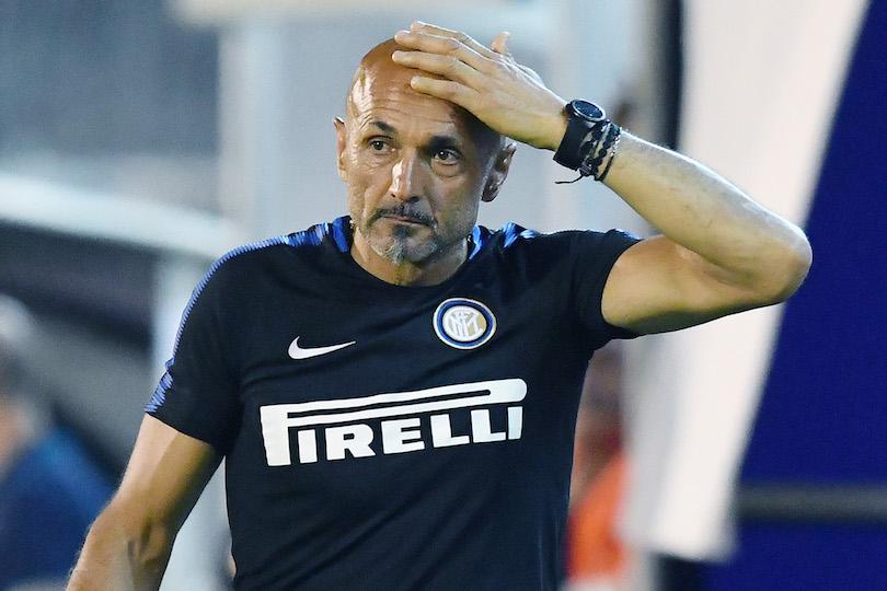 Luciano Spalletti Emre Mor