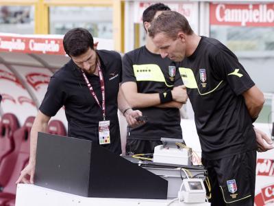 Moviola Serie A 25^ giornata: VAR promosso, disastro Tagliavento e Orsato