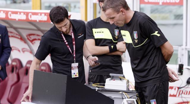 Serie A, la moviola della 19^ giornata: quante polemiche. Sotto accusa il VAR