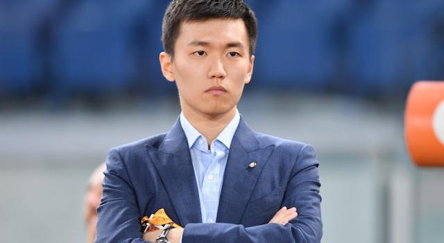 """Inter, Steven Zhang lancia la sfida: """"E' il momento di tornare a vincere"""""""