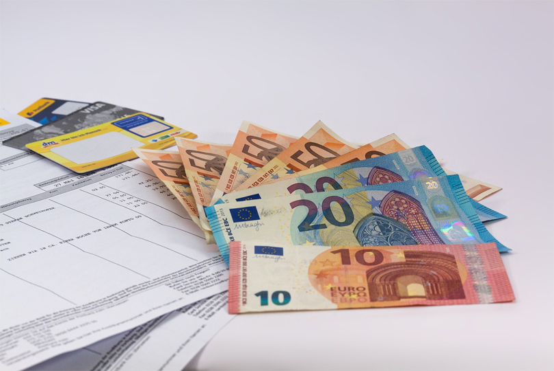 liquidazione TFR euro