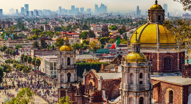 27 settembre 1821, il Messico conquista l'indipendenza