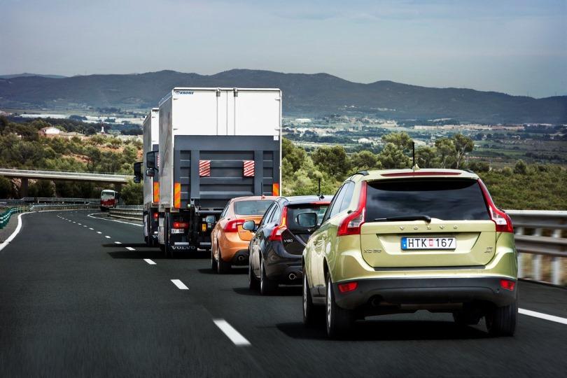 Guidare in autostrada: Consigli
