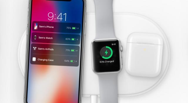 Apple Keynote 2017: iphone X è stata la novità più in vista