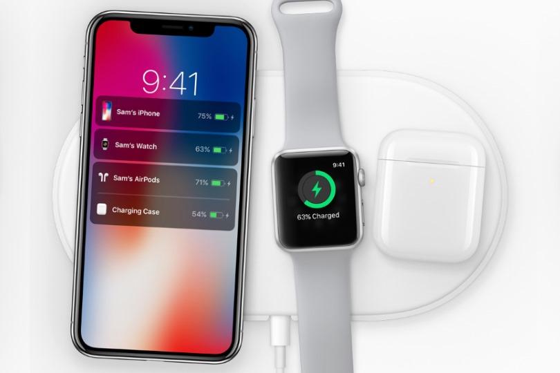Alcune delle novità dall'Apple Keynote 2017