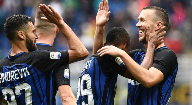 """Inter, Matias Vecino: """"Battere il Torino per rimanere in alto"""""""