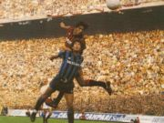 Mark Hateley in Milan-Inter