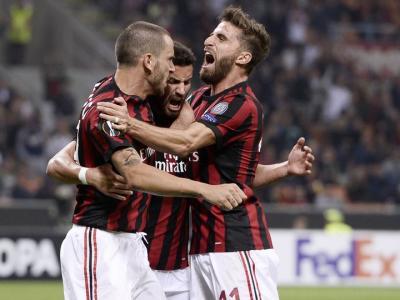 Il Milan riparte da 25: per l'Europa servirà un ritorno di alto livello