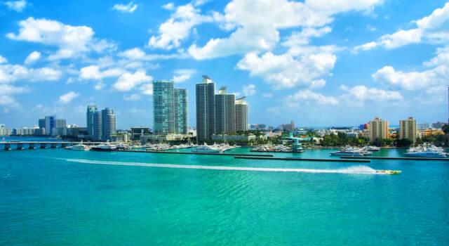 Viaggio a Miami: tutto quello che bisogna fare prima di partire