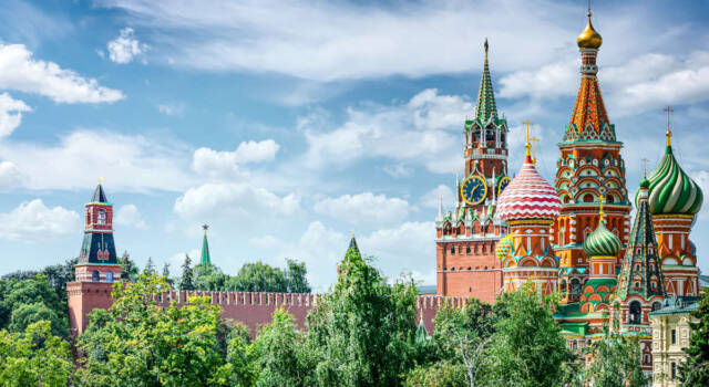 I nostri consigli per un viaggio sicuro in treno a Mosca