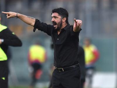 Il Milan di scena contro il Benevento, quale modulo per Gattuso?