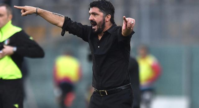 Gennaro Gattuso, Milan si cambia: verticalizzazioni e difesa a tre da rivedere