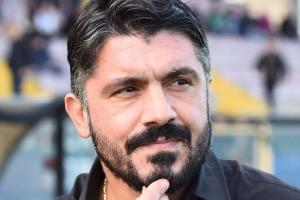 Gennaro Gattuso Rijeka-Milan